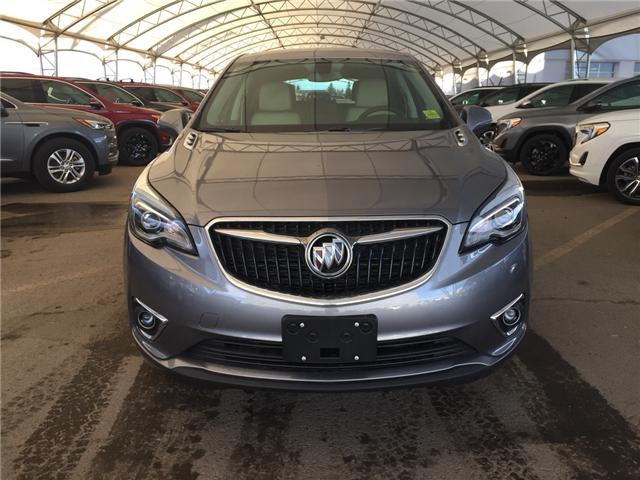 2019 Buick Envision Preferred (Stk: 171008) in AIRDRIE - Image 2 of 22