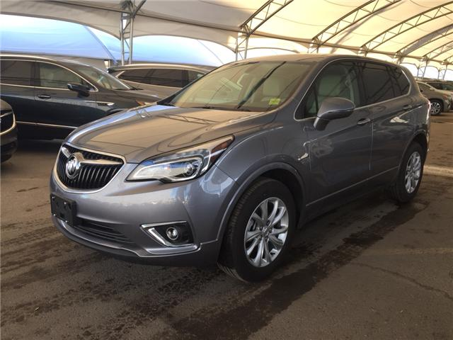 2019 Buick Envision Preferred (Stk: 171008) in AIRDRIE - Image 3 of 22