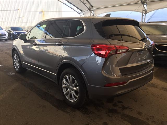 2019 Buick Envision Preferred (Stk: 171008) in AIRDRIE - Image 4 of 22