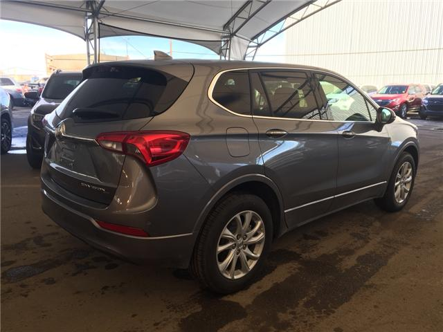 2019 Buick Envision Preferred (Stk: 171008) in AIRDRIE - Image 6 of 22