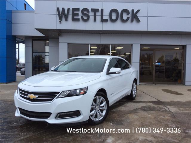 2018 Chevrolet Impala 1LT (Stk: P1817) in Westlock - Image 1 of 27
