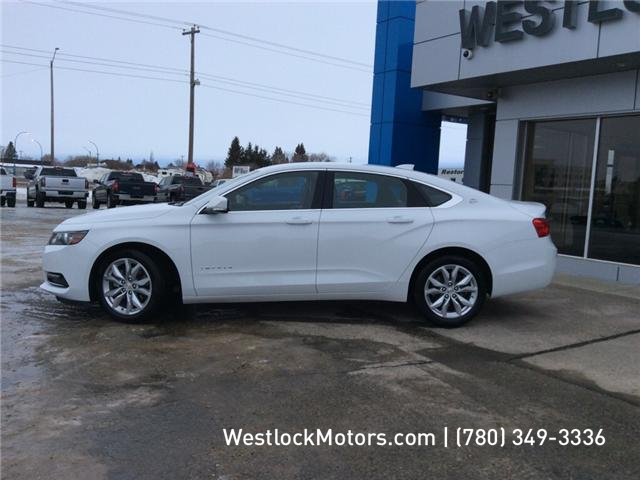 2018 Chevrolet Impala 1LT (Stk: P1817) in Westlock - Image 2 of 27
