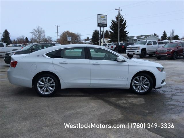 2018 Chevrolet Impala 1LT (Stk: P1817) in Westlock - Image 6 of 27