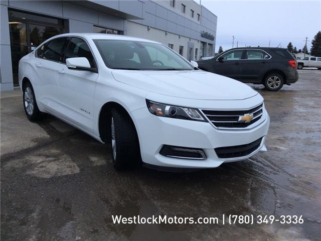 2018 Chevrolet Impala 1LT (Stk: P1817) in Westlock - Image 7 of 27