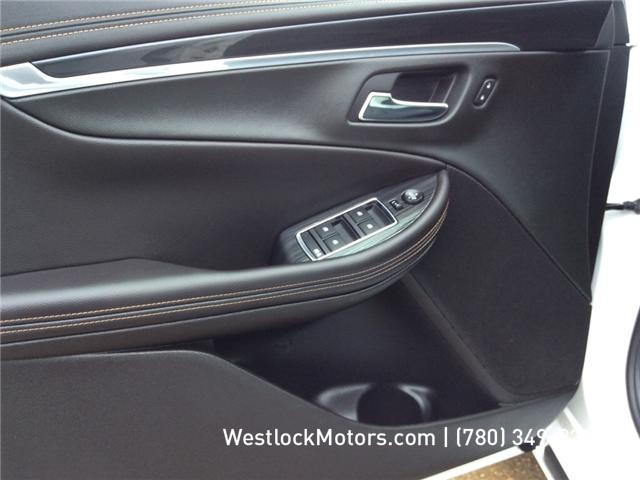 2018 Chevrolet Impala 1LT (Stk: P1817) in Westlock - Image 13 of 27