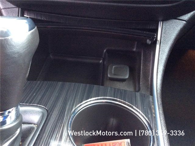 2018 Chevrolet Impala 1LT (Stk: P1817) in Westlock - Image 27 of 27