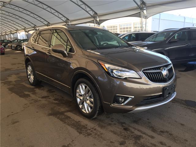 2019 Buick Envision Premium II (Stk: 171011) in AIRDRIE - Image 1 of 25