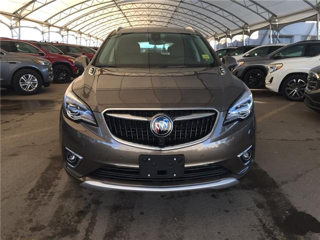2019 Buick Envision Premium II (Stk: 171011) in AIRDRIE - Image 2 of 25
