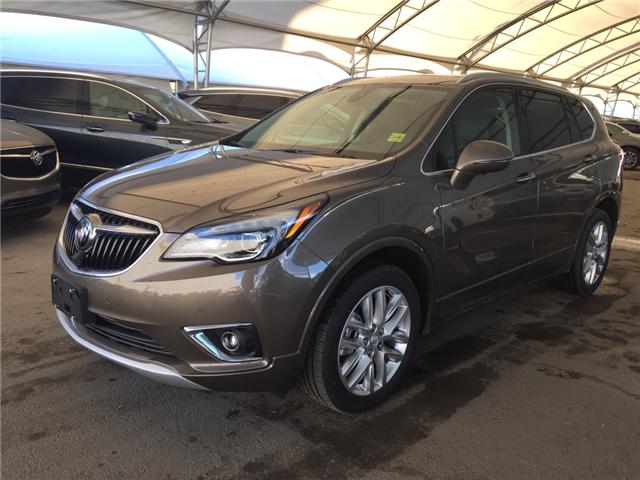 2019 Buick Envision Premium II (Stk: 171011) in AIRDRIE - Image 3 of 25
