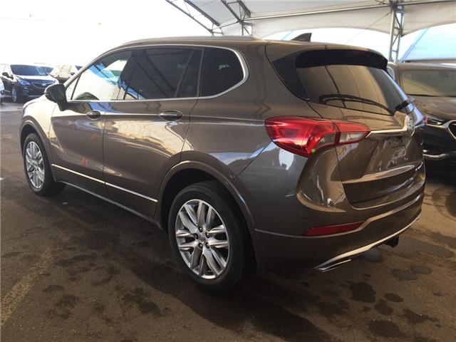 2019 Buick Envision Premium II (Stk: 171011) in AIRDRIE - Image 4 of 25