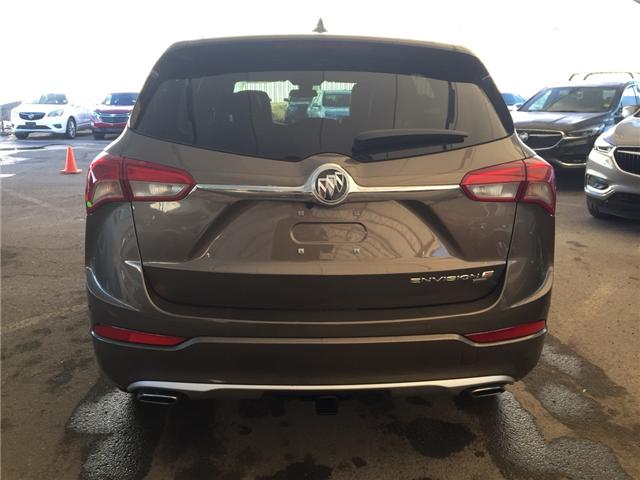 2019 Buick Envision Premium II (Stk: 171011) in AIRDRIE - Image 5 of 25