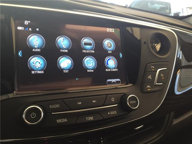 2019 Buick Envision Premium II (Stk: 171011) in AIRDRIE - Image 22 of 25