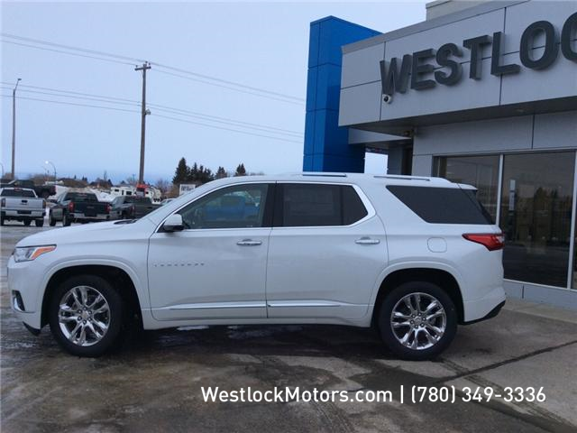 2019 Chevrolet Traverse  (Stk: 19T77) in Westlock - Image 2 of 28