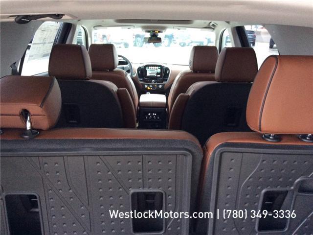 2019 Chevrolet Traverse  (Stk: 19T77) in Westlock - Image 6 of 28