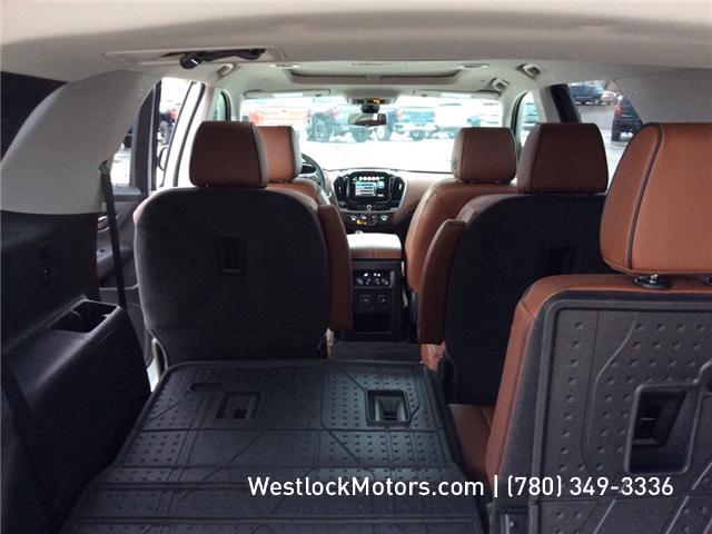 2019 Chevrolet Traverse  (Stk: 19T77) in Westlock - Image 7 of 28