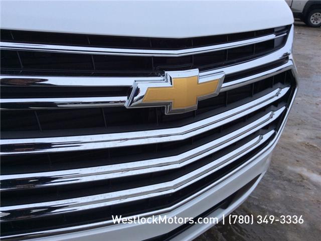 2019 Chevrolet Traverse  (Stk: 19T77) in Westlock - Image 12 of 28