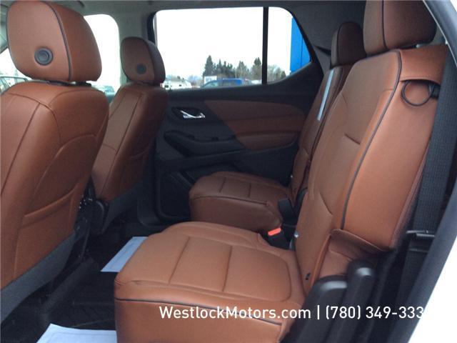 2019 Chevrolet Traverse  (Stk: 19T77) in Westlock - Image 14 of 28