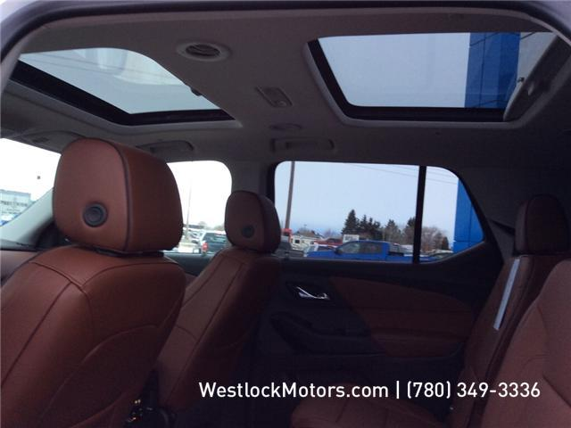 2019 Chevrolet Traverse  (Stk: 19T77) in Westlock - Image 18 of 28
