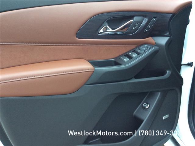 2019 Chevrolet Traverse  (Stk: 19T77) in Westlock - Image 19 of 28