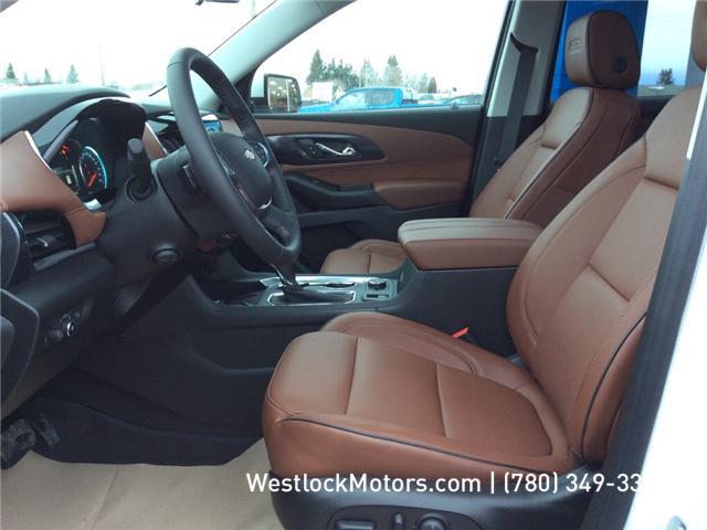 2019 Chevrolet Traverse  (Stk: 19T77) in Westlock - Image 20 of 28