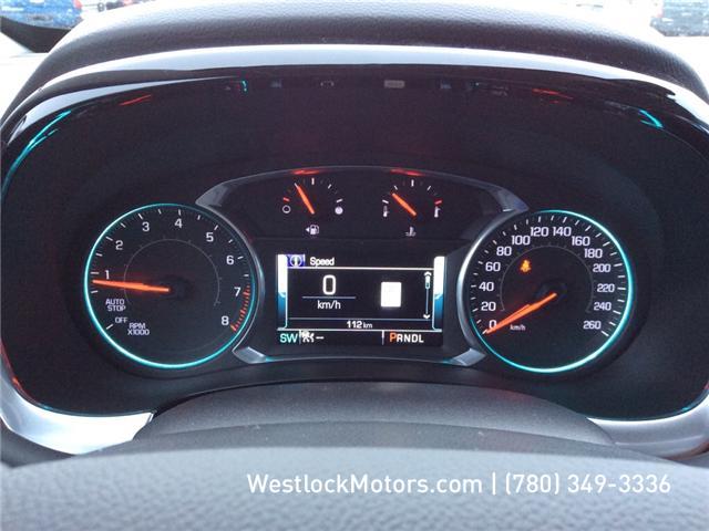 2019 Chevrolet Traverse  (Stk: 19T77) in Westlock - Image 23 of 28