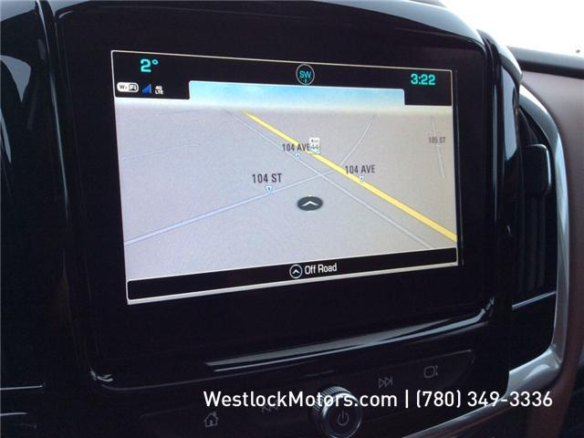 2019 Chevrolet Traverse  (Stk: 19T77) in Westlock - Image 25 of 28