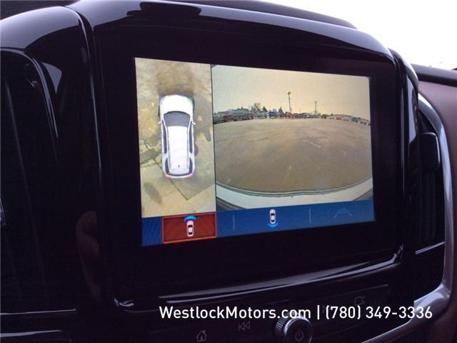 2019 Chevrolet Traverse  (Stk: 19T77) in Westlock - Image 27 of 28