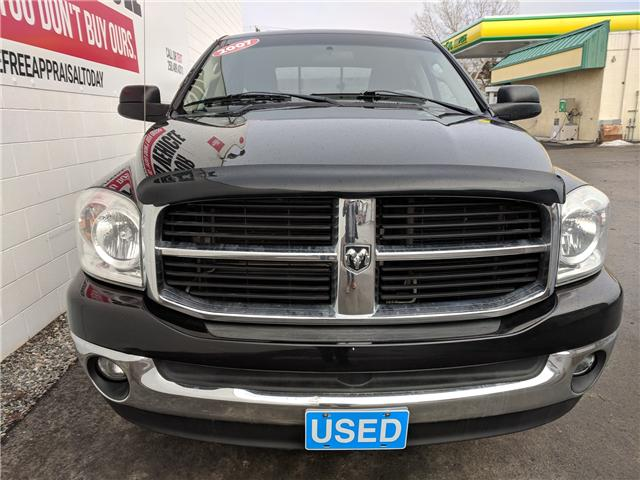 2007 Dodge Ram 1500 SLT (Stk: H01798B) in North Cranbrook - Image 2 of 13
