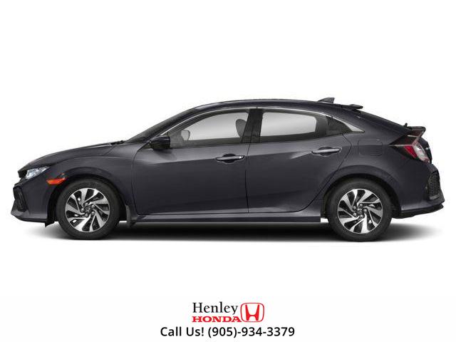 2019 Honda Civic LX (Stk: H17726) in St. Catharines - Image 2 of 9