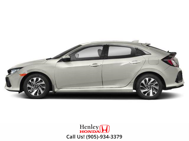 2019 Honda Civic LX (Stk: H17727) in St. Catharines - Image 2 of 9