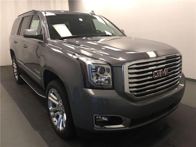 2019 GMC Yukon SLT (Stk: 198880) in Lethbridge - Image 1 of 21