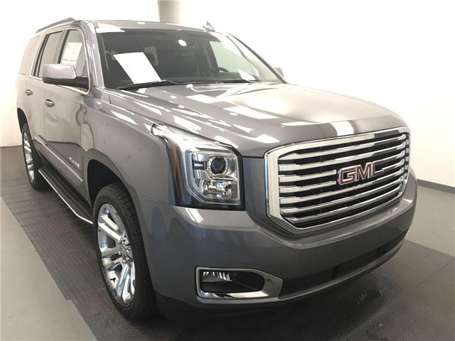 2019 GMC Yukon SLT (Stk: 198880) in Lethbridge - Image 5 of 21