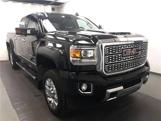 2018 GMC Sierra 2500HD Denali (Stk: 188752) in Lethbridge - Image 1 of 21