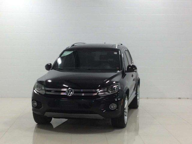 2015 Volkswagen Tiguan Highline (Stk: TI18140A) in Sault Ste. Marie - Image 2 of 30