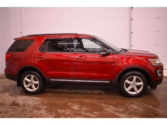 2017 Ford Explorer XLT 4x4 - NAV * BACKUP CAM * HEATED SEATS (Stk: B2929A) in Napanee - Image 1 of 30