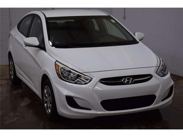 2016 Hyundai Accent GL - HEATED SEATS * SAT RADIO * CRUISE (Stk: B3030) in Kingston - Image 2 of 30