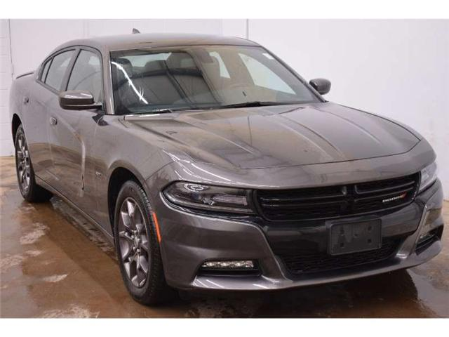 2018 Dodge Charger GT AWD - BACKUP CAM * HEATED SEATS * REMOTE START (Stk: B2979) in Kingston - Image 2 of 30