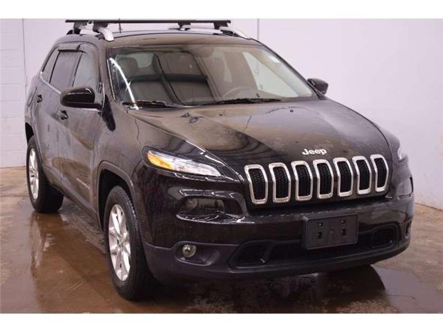 2016 Jeep Cherokee Latitude 4x4-BACKUP CAM * HTD STEERING * HTD SEATS (Stk: B3065) in Kingston - Image 2 of 30