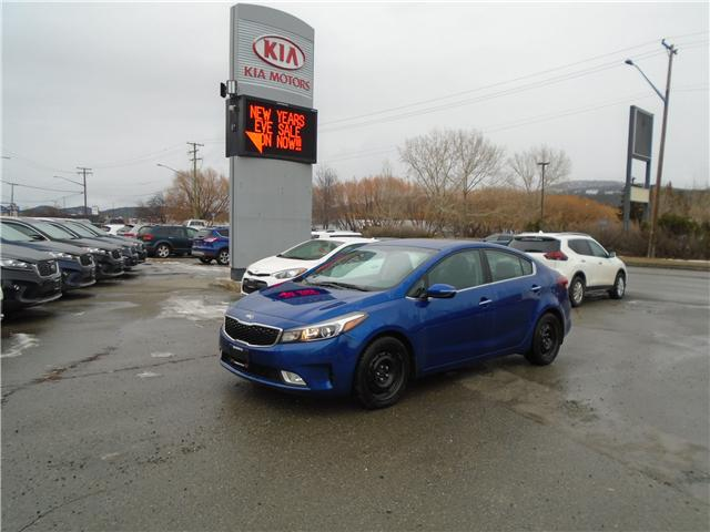 2017 Kia Forte EX Luxury (Stk: 17FO6789) in Cranbrook - Image 1 of 14