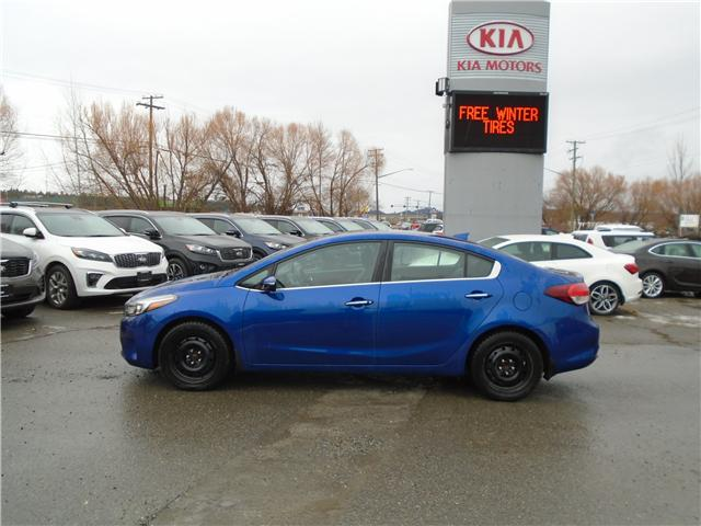 2017 Kia Forte EX Luxury (Stk: 17FO6789) in Cranbrook - Image 2 of 14