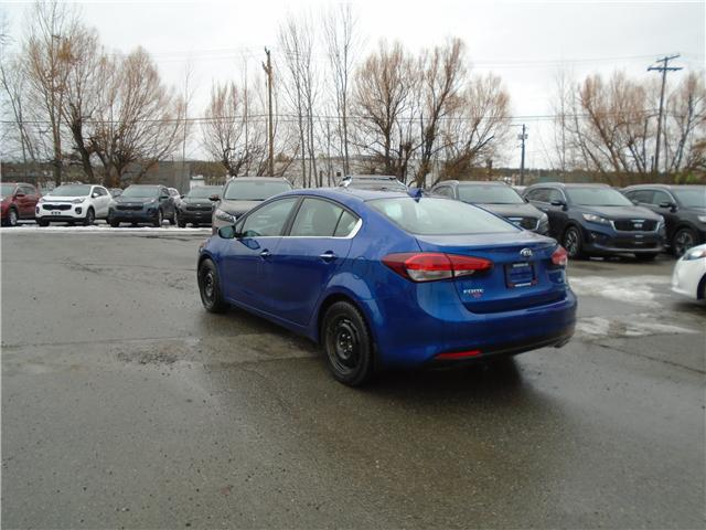 2017 Kia Forte EX Luxury (Stk: 17FO6789) in Cranbrook - Image 3 of 14