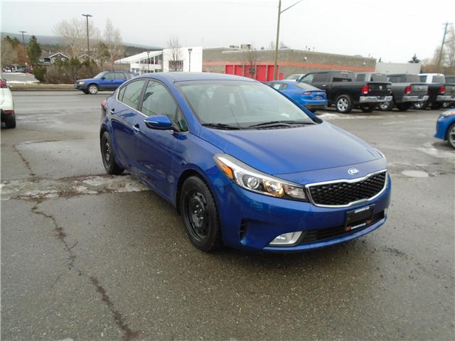 2017 Kia Forte EX Luxury (Stk: 17FO6789) in Cranbrook - Image 7 of 14