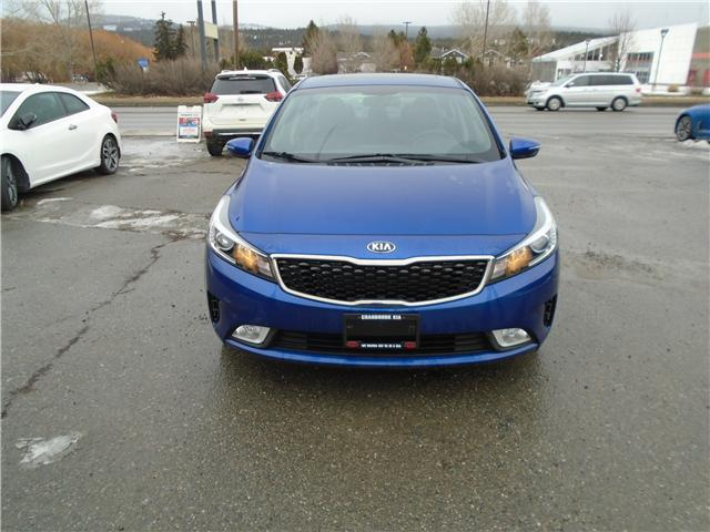 2017 Kia Forte EX Luxury (Stk: 17FO6789) in Cranbrook - Image 8 of 14