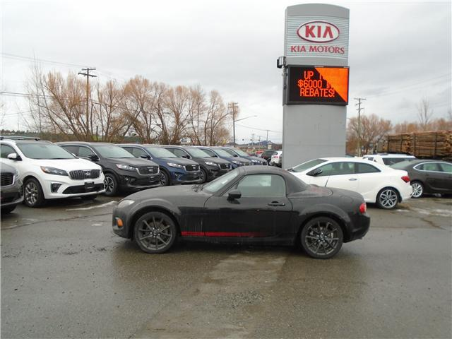2013 Mazda MX-5 GS (Stk: L1168) in Cranbrook - Image 2 of 13