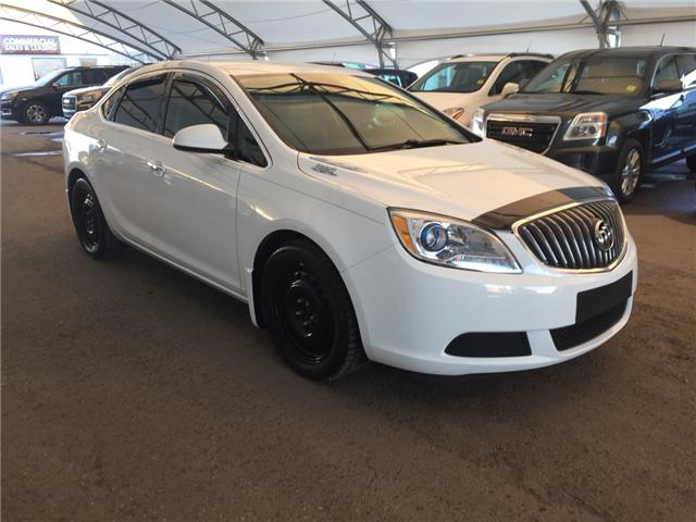 2013 Buick Verano  (Stk: 170832) in AIRDRIE - Image 1 of 19