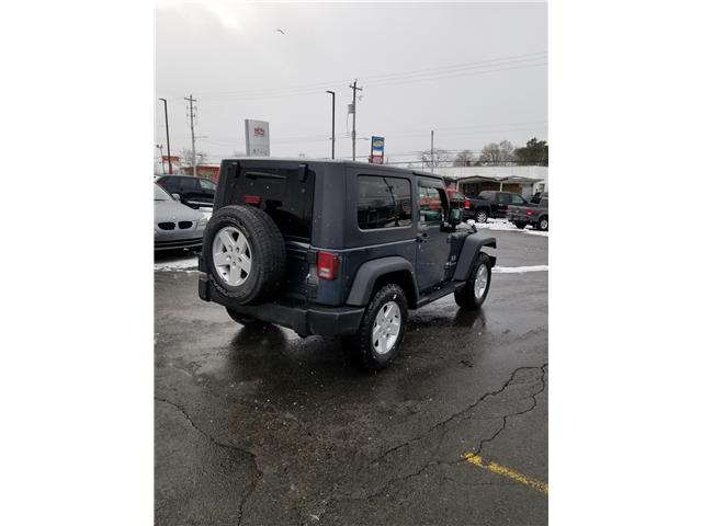 2007 Jeep Wrangler X (Stk: p18-261) in Dartmouth - Image 2 of 10
