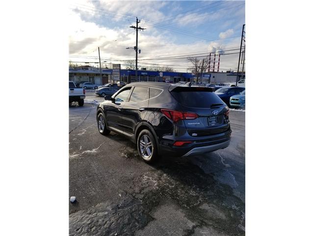 2018 Hyundai Santa Fe Sport 2.4 AWD (Stk: p18-160) in Dartmouth - Image 3 of 9