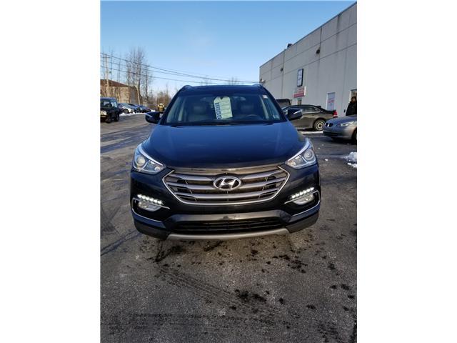 2018 Hyundai Santa Fe Sport 2.4 AWD (Stk: p18-160) in Dartmouth - Image 4 of 9