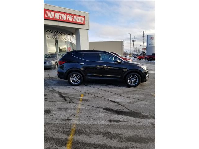 2018 Hyundai Santa Fe Sport 2.4 AWD (Stk: p18-160) in Dartmouth - Image 6 of 9