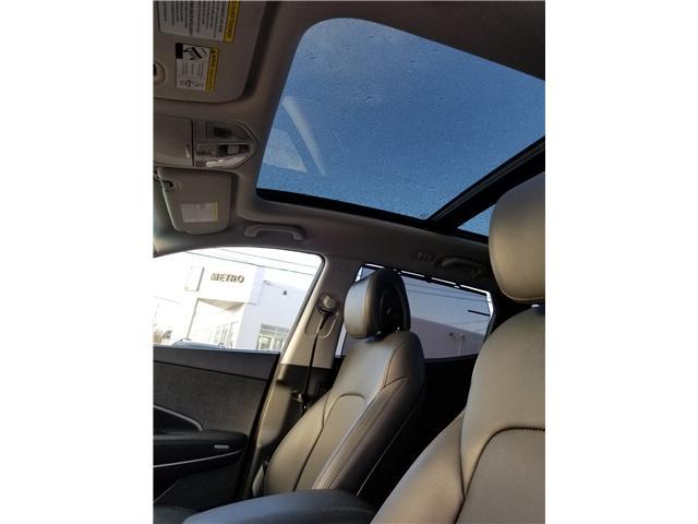 2018 Hyundai Santa Fe Sport 2.4 AWD (Stk: p18-160) in Dartmouth - Image 8 of 9